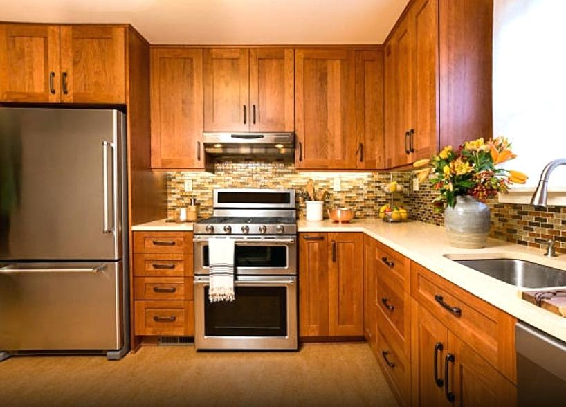 Different Types of Kitchen Cabinets You'll Love