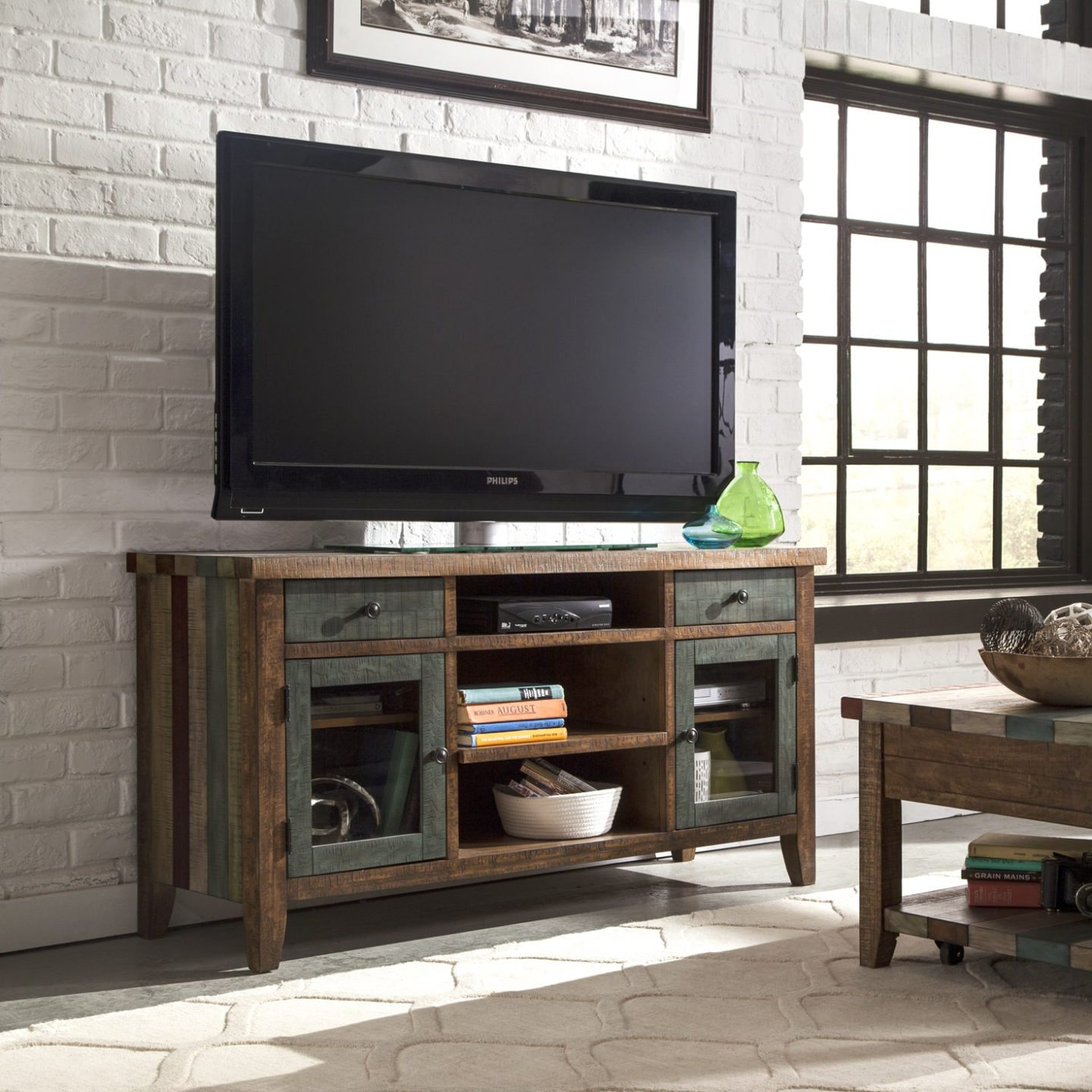 Types of TV Cabinets
